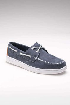 Always looking for some new kicks - Sebago Wentworth Two-Eye Shoe