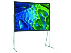 UltimateFSFastfoldRear498x284cmPortableProjectionScreen16:9Diag226inches