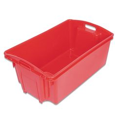 55L Food Handling Crates