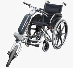 kits para cadeiras de rodas