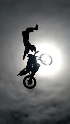 Amazing Bike Stunts