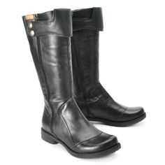 Jafa 2040 Tall Snap Zip Boot :: Boots :: Women's Shoes :: Imelda's Shoes and Louie's Shoes for Men