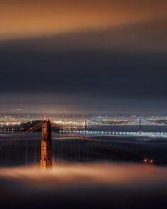 San Francisco CA by nicholassteinbergphotography #sanfrancisco #sf