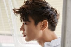 Minho 민호 of SHINee 샤이니 '15