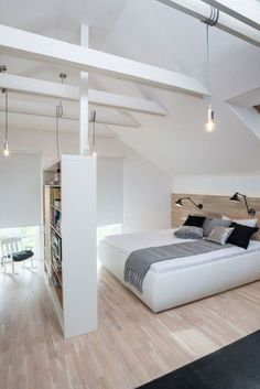Luxurious bedroom im