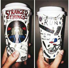Stranger Starbucks