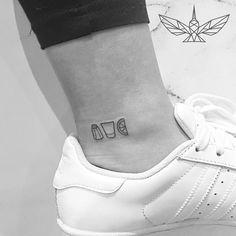 tequila tattoo