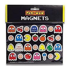#retron Magnet Set | #retro
