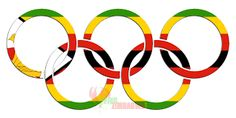 Image result for Zimbabwe olympic team