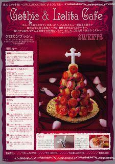 Lolita Paradise: Recetas (1)