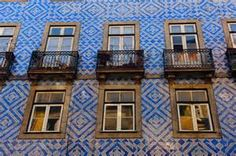 building in Portugal
