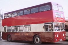 Irvines of Law HHF16 Bus Photo   eBay