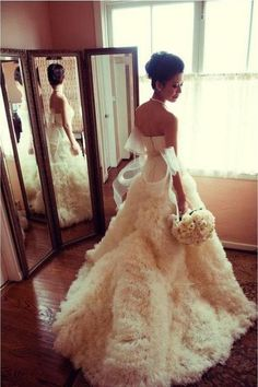 Tendance Robe De Mariée 2017/ 2018 : wedding dress wedding dress