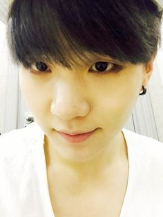 BTS 2 birthday celebration and private self shots that day suga's