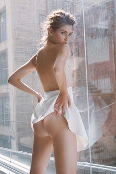 Polina Rabtseva... ♡ ~ N@ughty Nurse ~