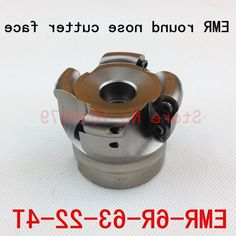 30.00$  Buy here - https://alitems.com/g/1e8d114494b01f4c715516525dc3e8/?i=5&ulp=https%3A%2F%2Fwww.aliexpress.com%2Fitem%2FEMR-round-nose-surface-nc-milling-cutter-cnc-milling-cutter-EMR-6R-63-22-4T%2F1895528797.html - EMR round nose surface nc milling cutter, cnc milling cutter.EMR-6R-63-22-4T 30.00$
