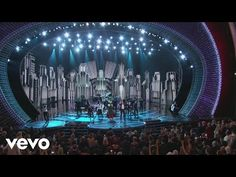 Justin Timberlake - CAN'T STOP THE FEELING! (89th Academy Awards Performance) - YouTube