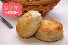 Pancitos de ricota, un pan diferente para el desayuno - IMujer