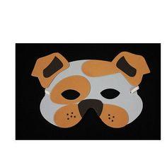 Resultado de imagen para mascara de perro c96ae59b623