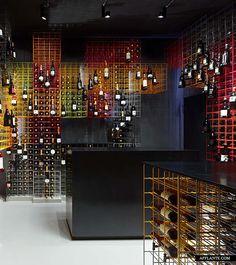 Wine Merchant Kreis // Furch Gestaltung + Produktion | Afflante.com