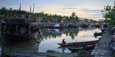Uma viagem a solo no feminino pelo Vietname e Laos | SAPO Viagens