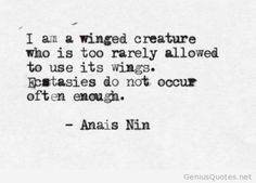 ANAIS NIN QUOTES image quotes at relatably.com
