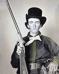 Civil War Photo Print Confederate Soldier First Mississippi Cavalry