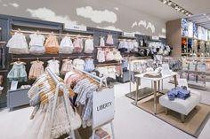 Mamas & Papas concept store by Dalziel & Pow, London – UK » Retail Design Blog
