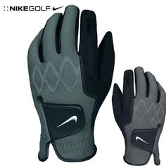 Nike All Weather Golf Gloves Mens