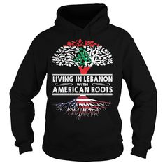 Living in Lebanon with American Roots