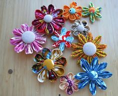 These are so cute and easy too.