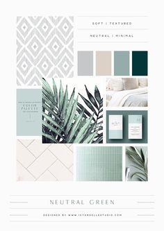 10 Colour Palette ideas you can steal Coperate Design, House Design, Cover Design, Graphic Design, Blog Design, Clean Design, Mood Board Interior, Moodboard Interior Design, Interior Colour Schemes