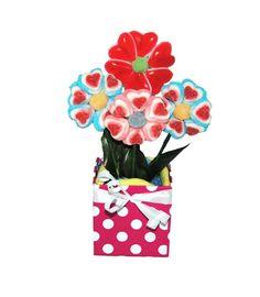 Flor amorosa de chuches