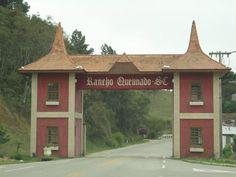 Rancho Queimado | Santa Catarina