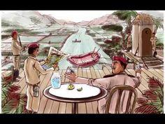 "Vibrio cholerae - ""Colonel Cholera's BASE cAMP"" - SketchyMicro USMLE Microbiology Review - YouTube"