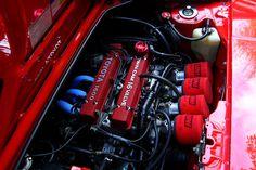 AW11 Toyota MR2