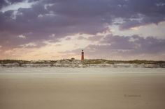 Lighthouse by Crystal Van Roekel on 500px