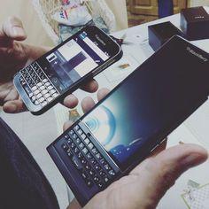 #inst10 #ReGram @misstower: #BlackBerry vive gracias a Diego de la Torre  #BlackBerryClubs #BlackBerryPhotos #BBer #BlackBerryPRIV #PRIV #QWERTY #Keyboard #Android