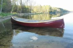 Open Canoes up to 15'
