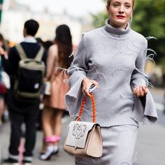CATCH-a-TREND. A Curation Of Street Style Excellence.