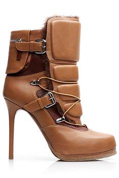 Tabitha Simmons - Shoes - 2012 Fall-Winter