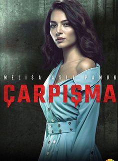 Melisa Pamuk in Çarpisma Comedy Series, Series Movies, Movies And Tv Shows, Tv Series, Elcin Sangu, 2018 Movies, Turkish Actors, Karaoke, Actors & Actresses