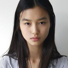 Pin for Later: 17 Models of Color Who Should Walk in NYFW (but Probably Won't) Estelle Chen