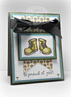 Can you say????.....Addicted(to stamps)!!!: Boot Camp/Get In Gear Blog Hop Challenge!!