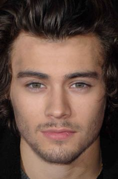 The Definitive Ranking Of One Direction Face Mash-Ups By Hotness....MY POOR OVARIES