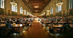 Archivi per i nativi digitali | La Fales Library and Special Collection della New York University Library apre le porte del proprio archivio digitale alla novella webzine Triple Canopy: una rivalutazione del contenuto digitale?