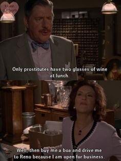 Oh Gilmore Girls