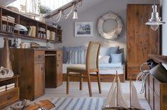 Łóżko Indiana x x z kolekcji Indiana – salon meblowy BRW Playroom Furniture, Furniture Decor, Sofa Bed Fold Out, Indiana, Sofa Bed With Storage, Home Board, Interior Decorating, Interior Design, Cool House Designs