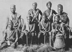 Kingdoms of West Africa - Dahomey / Benin African Life, African Culture, African American History, African Style, African Women, African Art, Dahomey Amazons, African Royalty, Historical Women