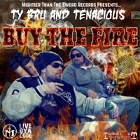 Fell In Love With Hip Hop w/Tenacious feat. JBryant by Ty Bru on SoundCloud